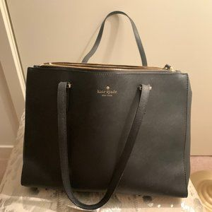 Kate Spade ♠️ Zooey Laptop Tote